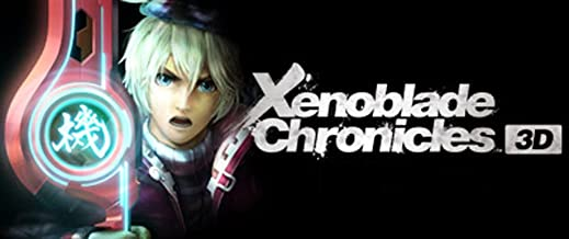 $39 » Xenoblade Chronicles 3D (New 3DSXL Only) - 3DS [Digital Code]