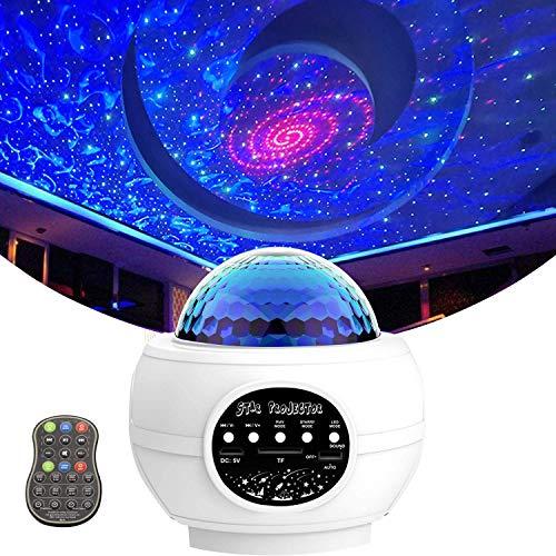 proyector aurora boreal de la marca ELECBYTES