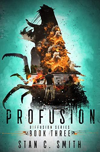 Profusion (Diffusion Book 3) (English Edition)