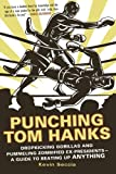 Punching Tom Hanks