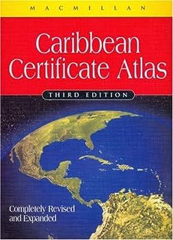 Paperback Macmillan Caribbean Certificate Atlas (Atlases) Book