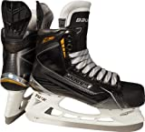 Bauer Supreme 190 Ice Skates - Junior - D - Wide - Skate Size 2.0