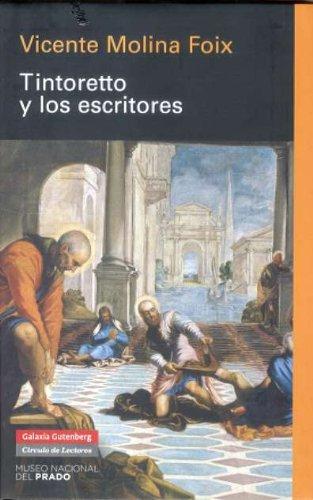 Tintoretto y los escritores (Ensayo)