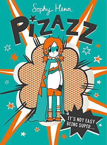 Pizazz (English Edition)