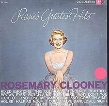 Rosie's Greatest Hits