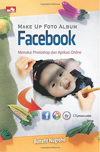 Make Up Foto Album Facebook