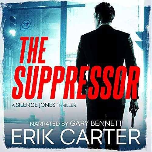 The Suppressor cover art