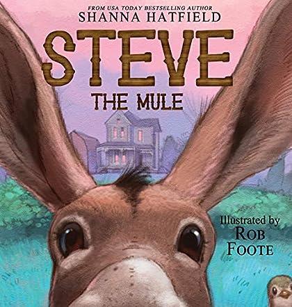 Steve The Mule