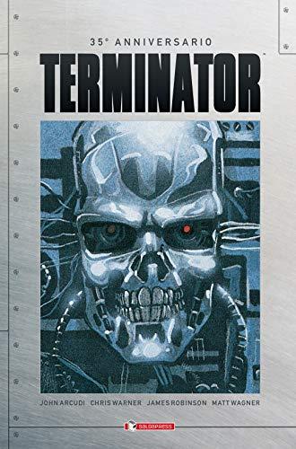Terminator. 35° anniversario