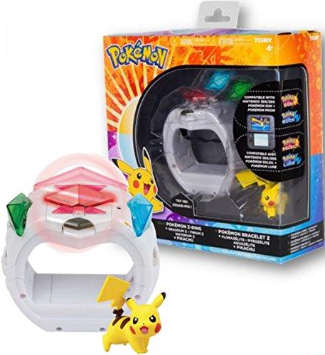 Pokemon Z-Ring [Importación Italiana]