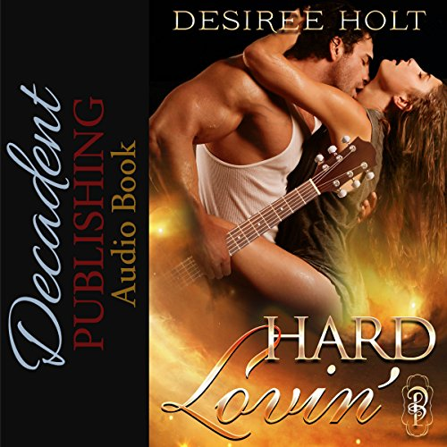 Hard Lovin' audiobook cover art