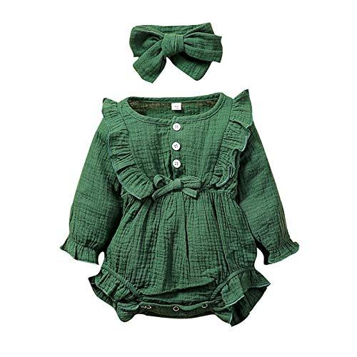 Styledress Baby Spielanzug Kleinkinder 2...