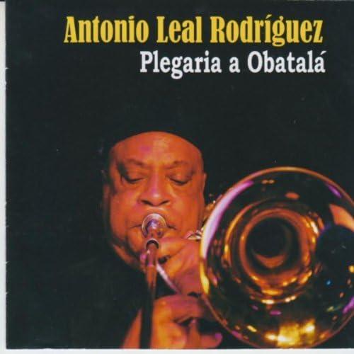 Antonio Leal Rodríguez