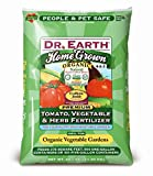 Dr. Earth Home Grown Tomato, Vegetable & Herb Fertilizer (25 LBS.)