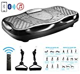 TODO Vibration Platform Power Plate Wholebody Vibrating Massager-...
