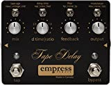 Empress Effects Tape Delay Guitar Effects Pedal