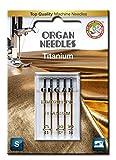 Organ Nadeln