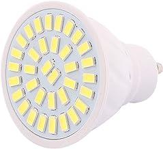 X-DREE 220V GU10 LED Light 5W 5730 SMD 35 LEDs Spotlight Down Lamp Bulb Cool White (4dae2242-a222-11e9-8d7c-4cedfbbbda4e)