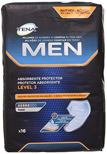 TENA Compresas Para Pérdidas De Orina 1 Unidad 250 g