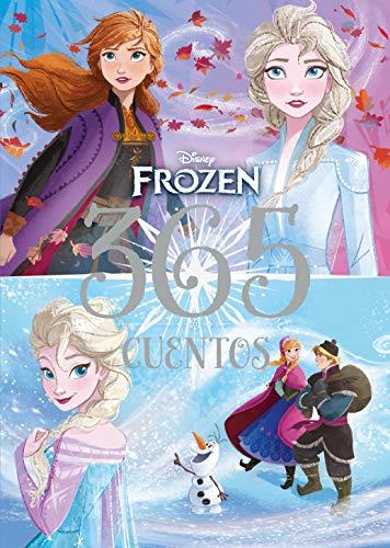 Frozen. 365 cuentos (Disney. Frozen)