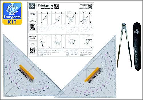 Il Frangente STR 11 Set Carteggio Sailor