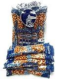 Manzela Japanese Style Peanuts 10 count 6.35oz. each / Cacahuates Estilo Japonés 10pz de 180grs - PACK OF 3