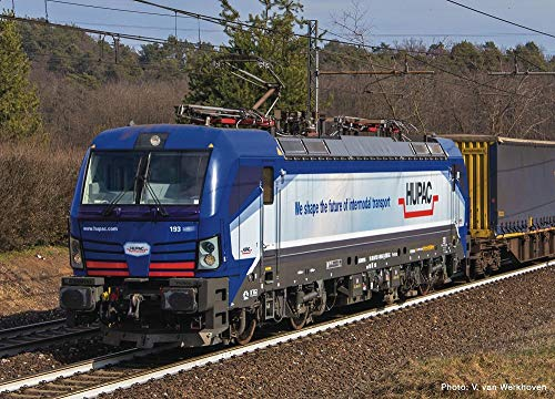 Fleischmann 739316 N E-Lok BR 193 der Schweizer HUPAC AG