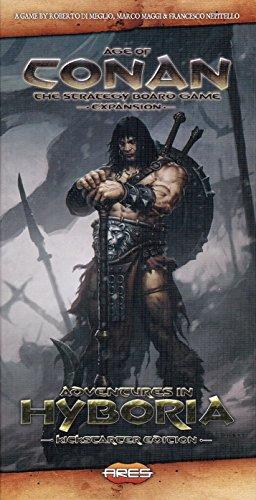 Age of Conan – Adventures in Hyboria Expansion