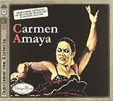 Carmen Amaya 'Vintage'