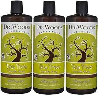 Best dr woods castille soap Reviews