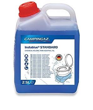 CAMPINGAZ Standard 2.5 L Additif sanitaire Mixte, Bleu, XL