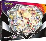 PoKéMoN Meowth Vmax Special Collection Pokemon