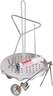 Bayou Classic 0835 Complete Poultry Frying Rack