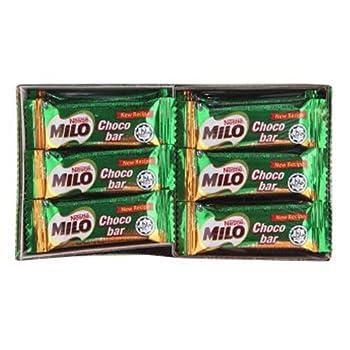 Best milo chocolate bars Reviews