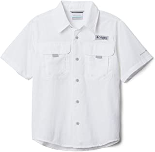 Columbia Boys Bahama Short Sleeve Shirt