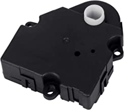Best 04 silverado blend door actuator Reviews