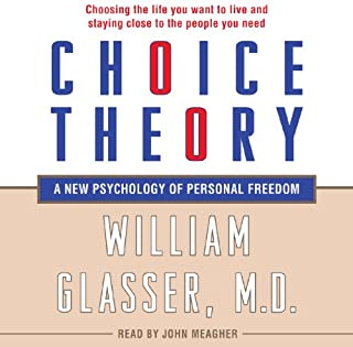 Choice Theory cover art