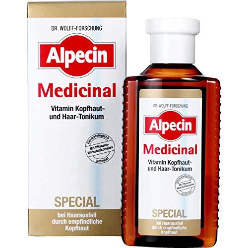 Alpecin Medicinal Special Vitamin-Haarwasser 3 x 200ml