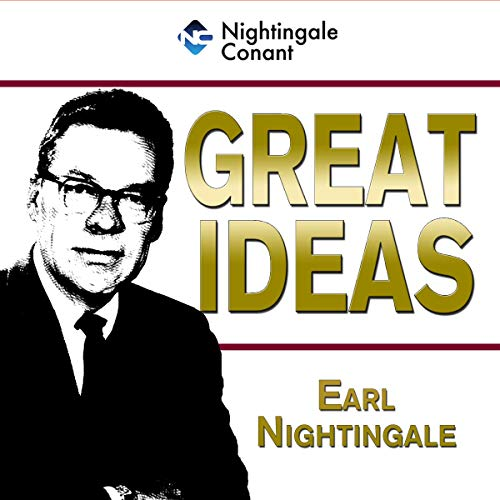 Great Ideas cover art