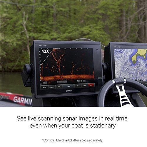 Garmin Panoptix LiveScope Scanning Sonar System (010-01864-00)