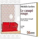 Canape Rouge (le) 2 CD