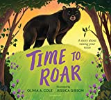 Time to Roar (English Edition)