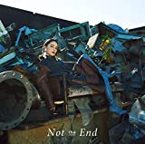 Not the End / 安田レイ