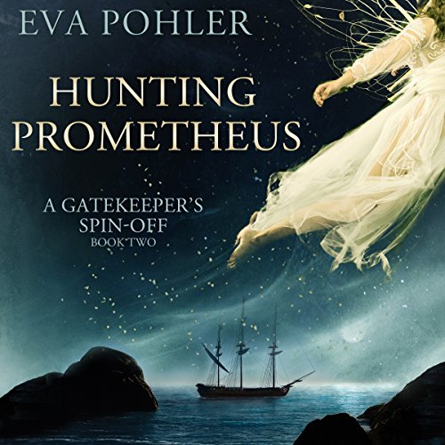 Hunting Prometheus cover art
