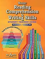 Master Reading Comprehension & Writing Skills: Volume 1, Year 3 - 4