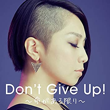 Don't Give Up! 2013 ver.