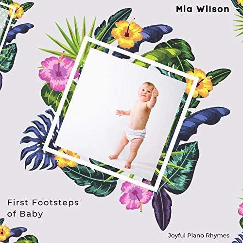 Mia Wilson