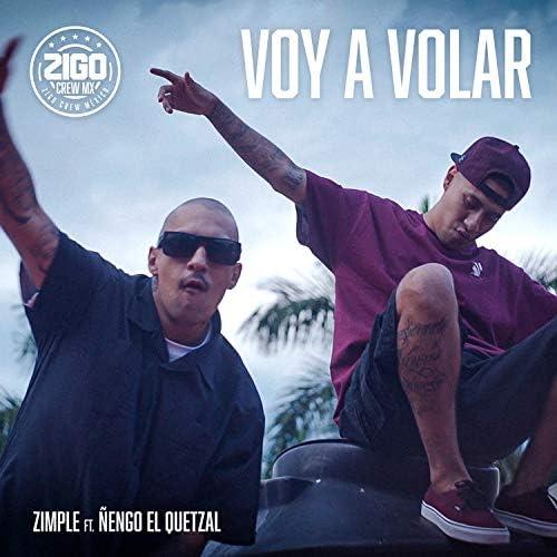 Zimple feat. Ñengo El Quetzal