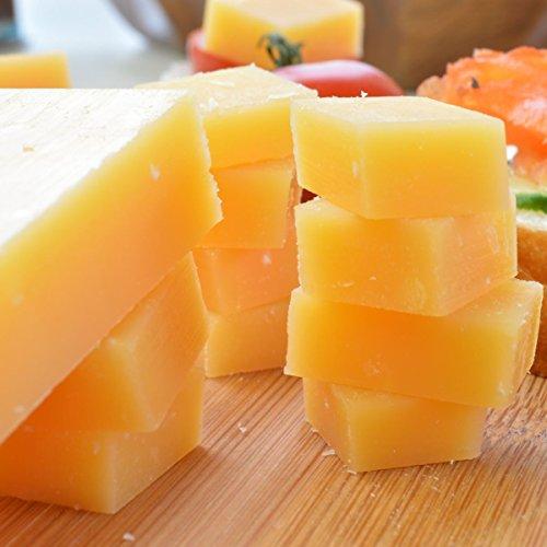 賞味期限間近 大特価 ランタナ ゴーダチーズ 500日熟成 82g オランダ産 ゴーダカット ナチュラルチーズ クール便発送 Gouda Cheese