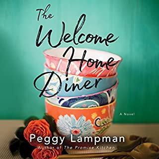The Welcome Home Diner cover art
